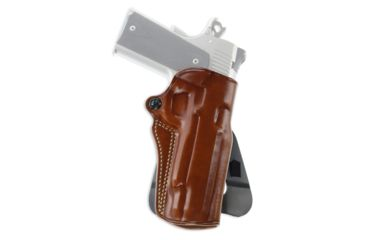 Galco Speed Master 2 0 Paddle Belt Holster