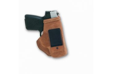 Galco Stow-n-Go Inside The Pant Holster - Left Hand - Natural STO287