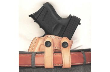 Galco Summer Comfort Holster for Springfield XD 9/40 Service