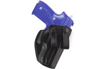 Galco H&K USP 45 Summer Comfort Inside Pant Holster Right Hand Natural Finish SUM292B