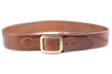 Galco Texas Ranger 44/45 Cartridge Belt, Tan W-TR44-44