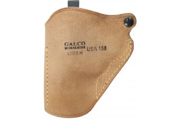 Galco USA Inside The Pant Holster - Right Hand - Natural USA158