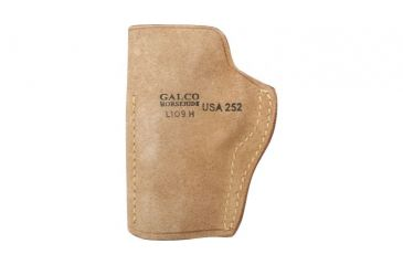 Galco USA Inside The Pant Holster - Right Hand - Natural USA456