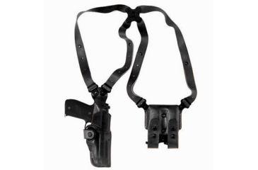 2-Galco VHS Shoulder System for FN Five-Seven USG