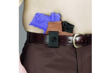 Galco Walkabout Inside The Pant Holster Right Hand - Natural WLK224