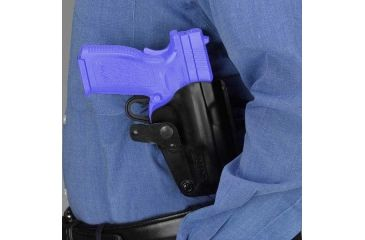 2-Galco X-Project Holster System for Springfield XD 9/40 and SIG P229