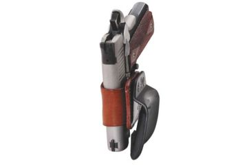 """4-Galco Yaqui Paddle Holster for Colt 5"""" 1911"""