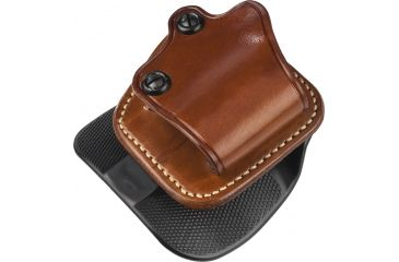 3-Galco Yaqui Paddle Holster for SIG-Sauer P232