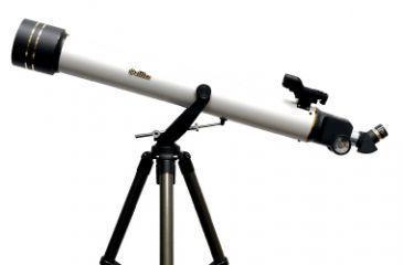 Galileo 700mmx60mm Refractor Telescope CC-2 HT