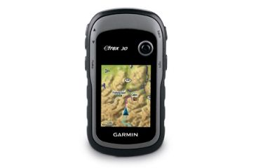 garmin etrex 30 wireless handheld gps with paperless geocaching rh opticsplanet com garmin etrex 30 user guide etrex 10 user manual