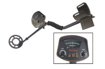 Gamo Raider Analog Display Meter Metal Detector GE-100