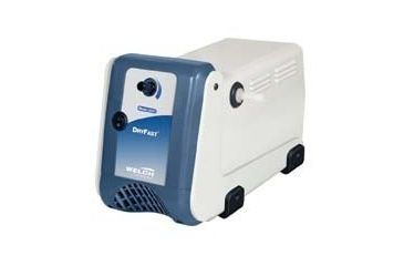 Gardner Denver Welch DRYFAST and DRYFAST ULTRA Chemical Duty Vacuum Pumps with Advanced Vapor Management, Welch 2042B-01 Dryfast Ultra Pumps