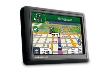 Garmin nuvi 1490 LMT GPS 010-00810-02