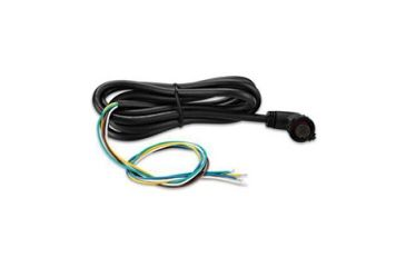 Garmin 7-pin Power/Data Cable w/ 90-degree Connector 010-11129-00