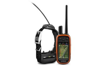 Garmin Alpha 100 Handheld and TT 15 Train Dog Device Bundle 010-01041-50