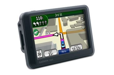 Garmin Automotive GPS nuvi 765T, Includes English and French quick start manual and packaging. 010-00715-20