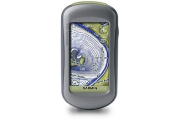 Garmin Oregon 400i GPS System 010-00697-04 Digital Navigation w/ Free S&H
