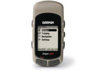 Garmin Edge 205 GPS Digital Navigation 010-00447-10 w/ Free S&H