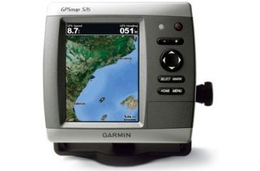 Garmin Fishfinder 526/526s