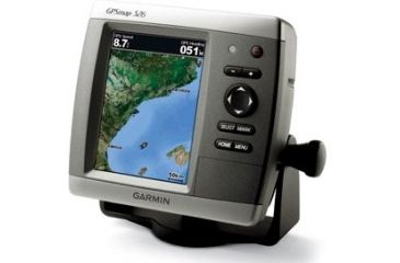 Garmin Compact GPSMAP526/526s Fish Finder