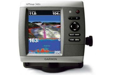 Garmin Sonar Fishfinder GPSMAP-546/546s Series