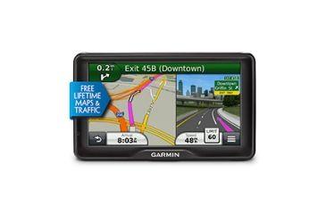 Garmin dezl 760LMT Truck Navigator GPS, black 010-01062-02