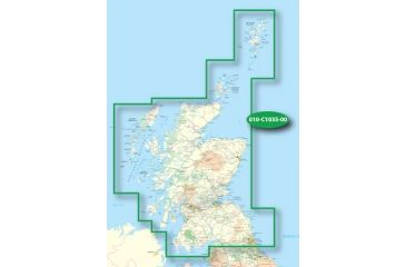 Garmin GB Discoverer 1:50K-Scotland 010-C1035-00