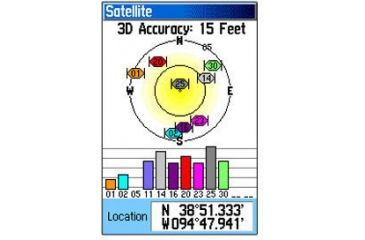 Garmin GPSMAP 60Cx 010-00421-00