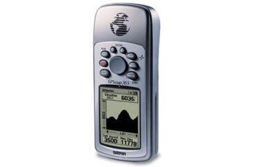 Garmin GPSMAP 76S GPS Fishfinders GA-FH-010-00271-00 w/ Free S&H