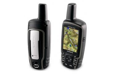 Garmin GPSMAP-62st GPS Navigation Device