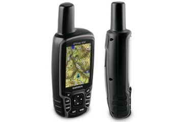 Garmin 62st GPSMAP Navigation System