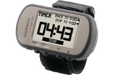 Garmin Compact Wrist Mounted GPS