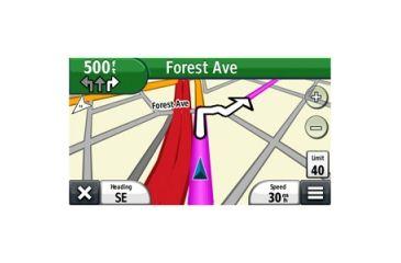 Garmin Montana Street GPS