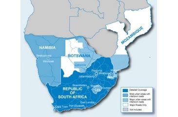 Garmin nuMaps Lifetime Southern Africa 010-11651-00