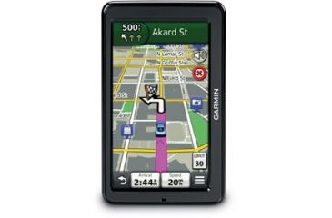Opplanet Garmin nuvi 2555LMT Main Image Turned
