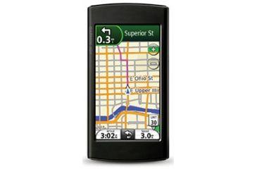 Garmin Nuvi 295W GPS Device