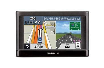 Garmin Nuvi GPS 42, 49 States 010-01114-00