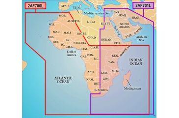 garmin africa map free