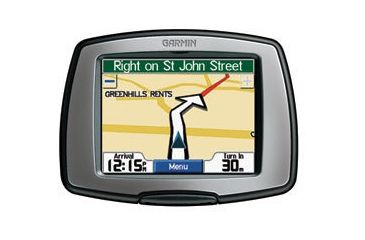 Garmin StreetPilot c340 GPS Digital Navigation 010-00401-20