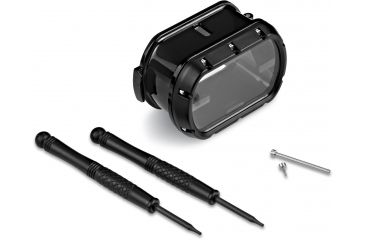 Garmin VIRB Dive Case Lens, Black 010-11921-05
