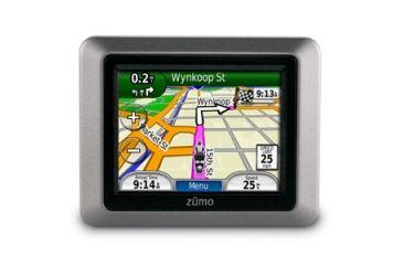 Garmin Zumo 220 GPS System
