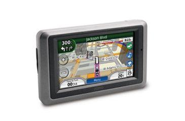 Garmin Zumo-665 GPS System