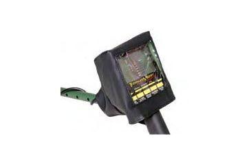 1-Garrett GTI 2000 or 2500 Environmental Cover Up 1618200
