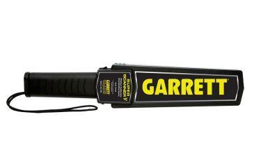 Garrett 1165190 Super Scanner V Hand Held Metal Detector