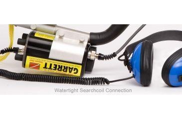 Garrett Seahunter Angel Underwater Metal Detector