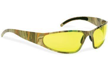 Gatorz Wraptor RT REAL TREE Sunglasses w/ Camo Frame