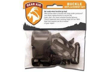 Gear Aid Buckle Kit GA80081
