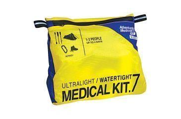 1-Gear Aid Ultralight & Watertight .7 First Aid Kit