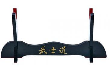 Gen Pro Deluxe Table Top Bushido Sword Stand WS-1DEL