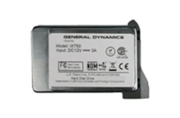 General Dynamics Spare SSD Kit, 120Gb Solid State Drive (GD8200) 62-0891-001R